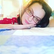 Анна Сорокина, 25, г.Егорьевск