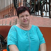 Надежда, 60, г.Чехов