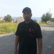Umytjan, 40, г.Стамбул