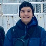 Adiljan, 19, г.Астана
