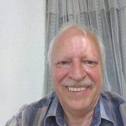 Ефим, 70, г.Бишкек