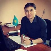 Марлен, 29, г.Астана
