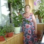Валентина, 67, г.Уйское