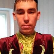 Rafis Kahapov, 30, г.Альметьевск