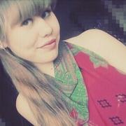 оксана, 16, г.Зеленоград