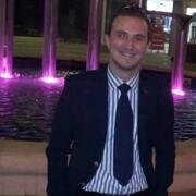 Rami, 31, г.Киев