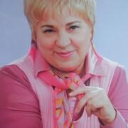 Надежда Рыбакина, 63, г.Тольятти