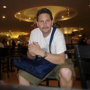 David Marin, 59, г.Маллика Хилл