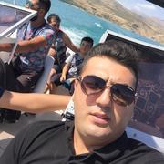 Хаби, 30, г.Ташкент