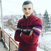 Міша, 21, г.Ивано-Франковск
