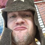 Александр, 37, г.Лос-Анджелес