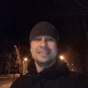 Владимир, 40, г.Брянск