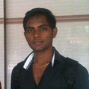 Gowri Sankar, 24, г.Ченнаи