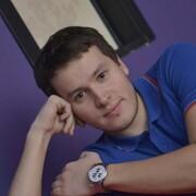 Сергей, 37, г.Нью-Йорк