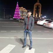 Шер Саидмуродов, 24, г.Котельники