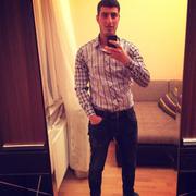 ramazan, 26, г.Баку