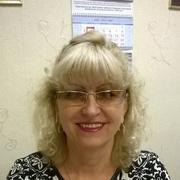 Галина, 59, г.Жигулевск