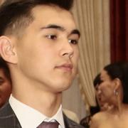 Динмухаммед, 18, г.Алматы́