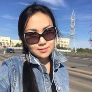 Иклима, 36, г.Астана