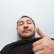 вагиф, 32, г.Ашхабад
