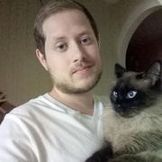 Илья, 25, г.Тюмень