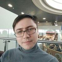 Алексей Климовский, 32 года, Близнецы, Санкт-Петербург