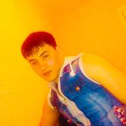лимон, 27, г.Иркутск
