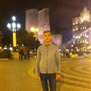 Mais Mamedov, 36, г.Баку