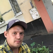 Александр, 30, г.Колпино