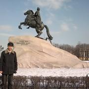 Игорь, 46, г.Алабино