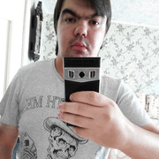 Сергей, 24, г.Красноярск