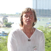oleg, 57, г.Белогорск