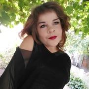 Анна, 24, г.Борзна