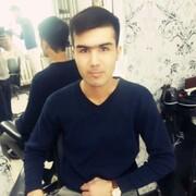 Камолиддин Н, 28, г.Ташкент