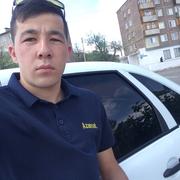 Azamat, 23, г.Караганда