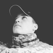 Денис, 18, г.Кропивницкий