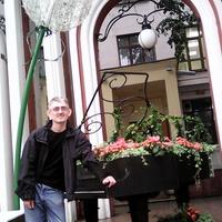 Евгений К., 44 года, Рыбы, Тюмень