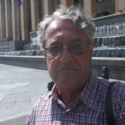 Малхаз, 58, г.Тбилиси