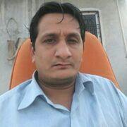 Sandeep solanki, 50, г.Сурат