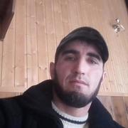 Саид, 36, г.Целина