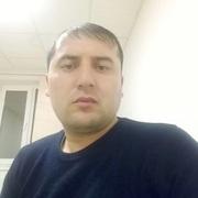 Алишер, 30, г.Нижневартовск