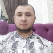 huligan, 30, г.Бишкек