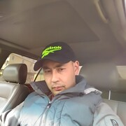 Анвар, 37, г.Чолпон-Ата