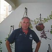 семен, 62, г.Санкт-Петербург