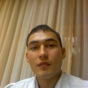Руслан, 31, г.Бакалы