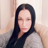 Оксана, 44 года, Весы, Москва
