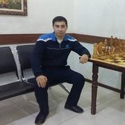 Еркосо, 31, г.Кзыл-Орда