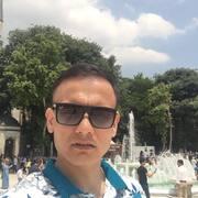 Aybek, 34, г.Стамбул