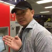 james kim, 56 лет, Весы, Лос-Анджелес