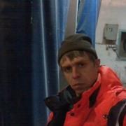 Андрей, 33, г.Новокузнецк